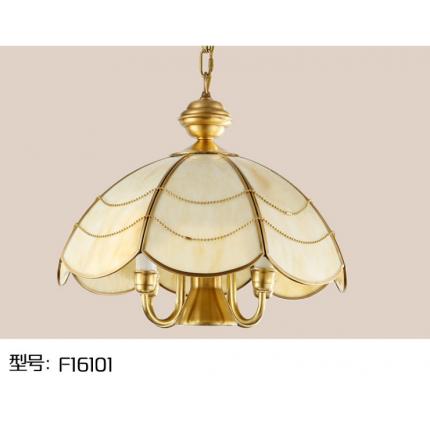 欧式餐吊 客厅吊灯 美式简约吧台时尚纯铜吊灯具