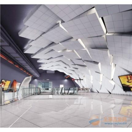 建筑铝材铝单板