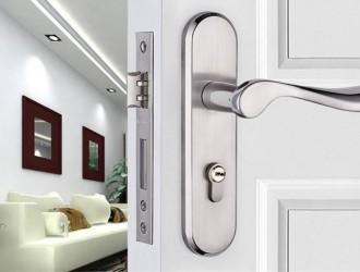 挑选室内门锁有哪些注意事项