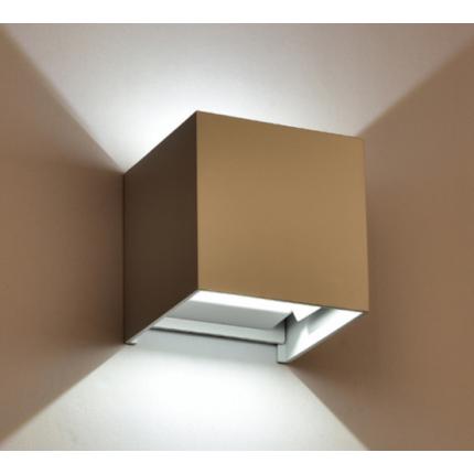 LED壁灯过道走廊工程灯具室内户外两用可调光背景灯