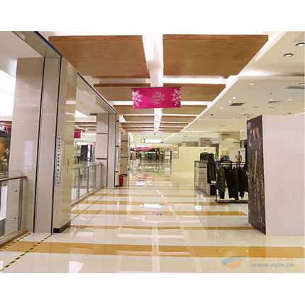 商场铝单板-中庭铝单板