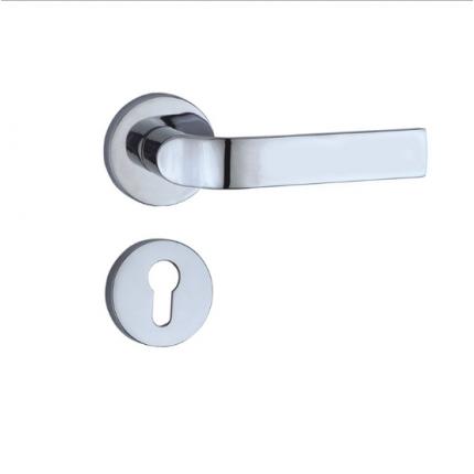 品质稳定高档舒庭锁机械门锁防盗锁把手
