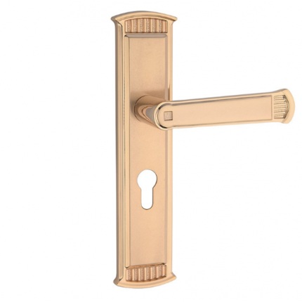 精益求精精制舒庭锁机械门锁防盗锁把手现货可按要求定制