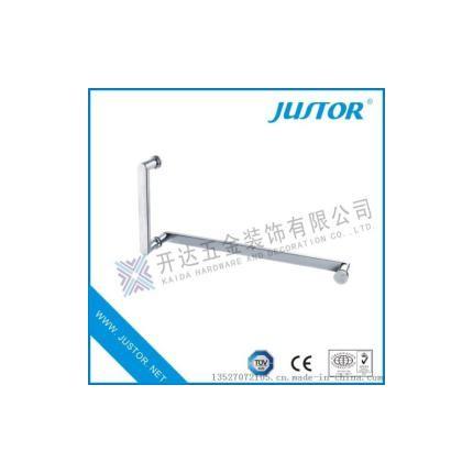 即施妥 JU-LLS001浴室玻璃门拉手系列 开达五金