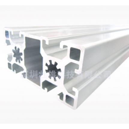 厂家直销4590D铝合金铝型材 工业铝型材 流水线铝型材