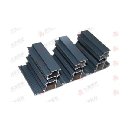 广东兴发铝材|铝型材十大品牌断桥铝