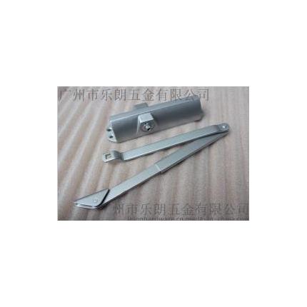 RDC-02铝材质CE认证防火闭门器 可调液压闭门器