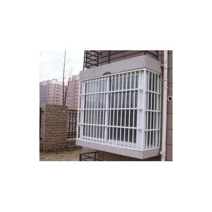 合肥铝合金防盗窗