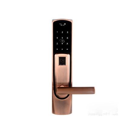 指纹锁智能锁密码锁