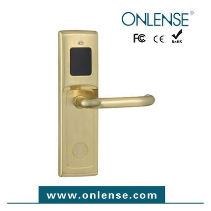 电子门锁,酒店锁,一卡通酒店电锁,智能酒店锁,厂家设计生产