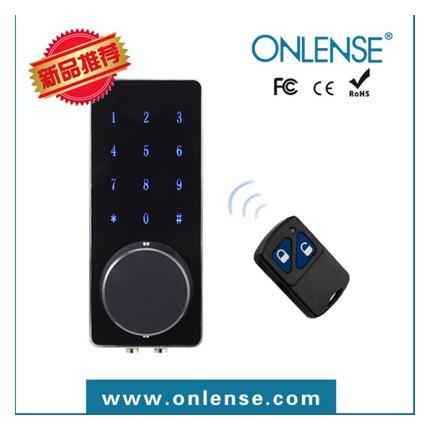电子辅助锁|隐形智能遥控锁|密码辅助锁|电子闭锁|密码辅助锁