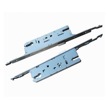 供应供应隔热断桥宽型材门用多点锁锁体