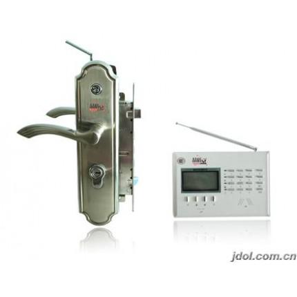 数字遥控电子门锁