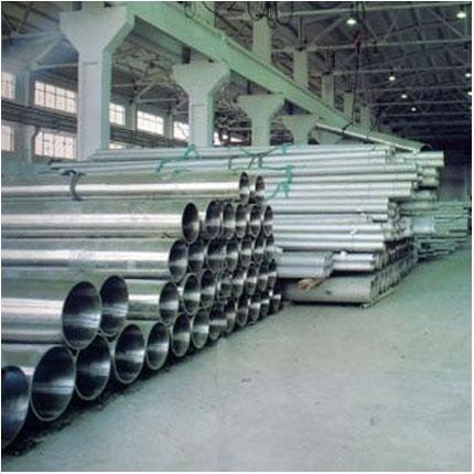 不锈钢管(304、316、310、304L、316L)