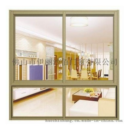 佛山高档铝合金门窗加盟品牌一般人会想到哪些品牌