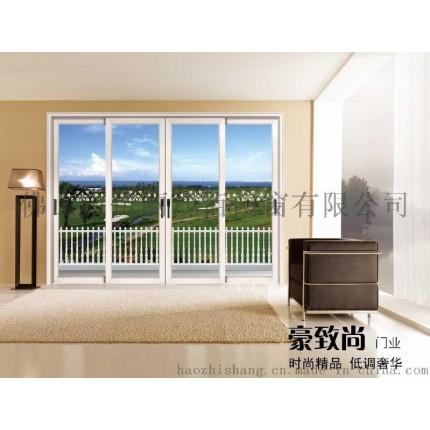 佛山市三水区专业承接铝合金门窗工程复古门窗定制