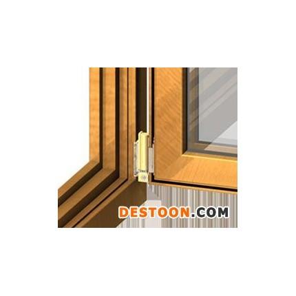 进口木窗配件 门窗配件 木窗配件 进口门窗五金 进口门窗配件