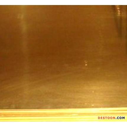 10-1磷青铜板 铜厂家各种五金原材料 牌号规格齐全 铜价格