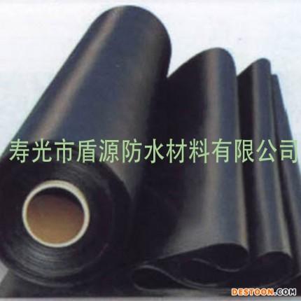 供应盾源  HDPE土工膜防水建材