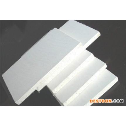 供应众安1200*2400*5-20mm玻镁板 玻镁板 众安建材 玻镁板建材