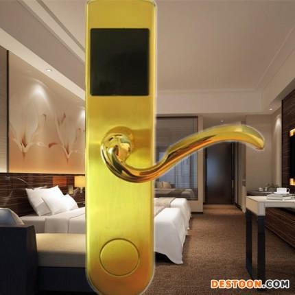 宾馆锁    智能锁 磁卡锁     酒店锁  感应锁  刷卡锁  柜锁报价(   联网锁 一卡通)