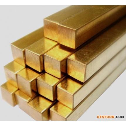 10-1磷青铜排 工业各种铜材 五金原材料 牌号规格齐全