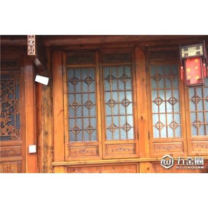 柏森家居   门窗   仿古门窗、木桶足浴盆、金丝楠木家具、中式家具厂家、仿古建筑厂家