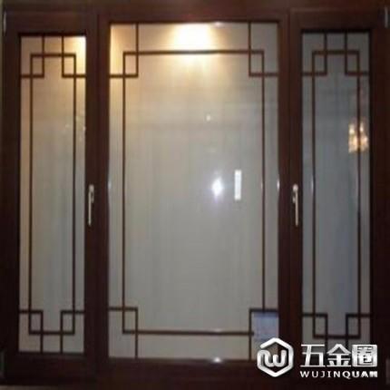 日佳柏莱品牌门窗|济南纯实木门窗配件
