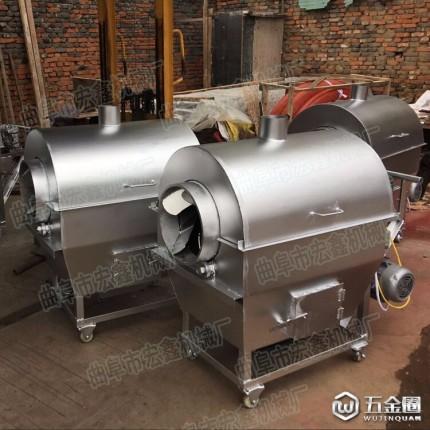 如东县炒货机械 大型炒货机 大型全自动炒货机