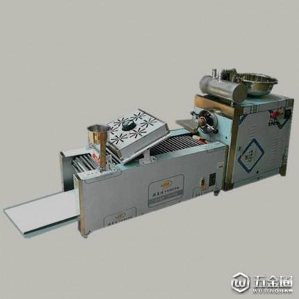 沐林机械 热销 厂家直销家用凉皮机 新型凉皮机  欢迎咨询