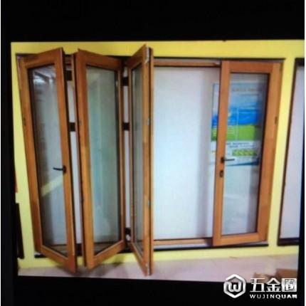 专业定制各种门窗 铝包木 木包铝窗纱一体 可向全国各地发货 优惠的价格 高质量的产品