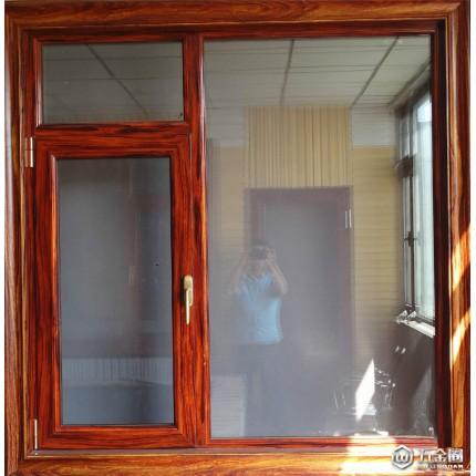 别墅防弹玻璃门窗(天津)铝合金高强度防弹玻璃窗