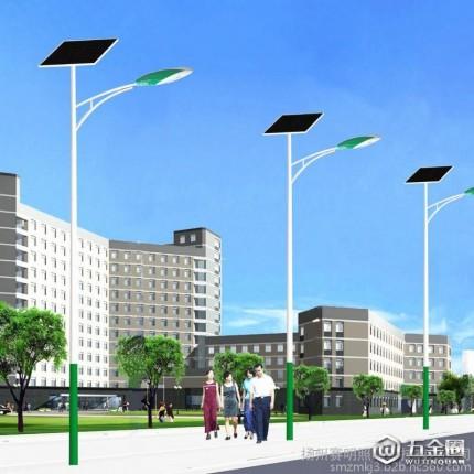 【赛明】太阳能路灯 路灯 LED太阳能路灯 太阳能路灯杆扬州赛明公司 卓越品质 优质服务 道路照明灯