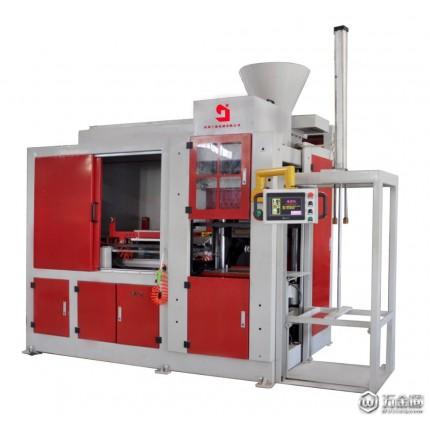 三嘉机械 全自动造型机SJZ-003 厂家研发 专业制造 全自动造型机