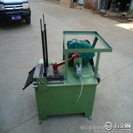 厂家直销 竹制品机械 竹衣夹机械 竹衣夹设备 衣夹成型机