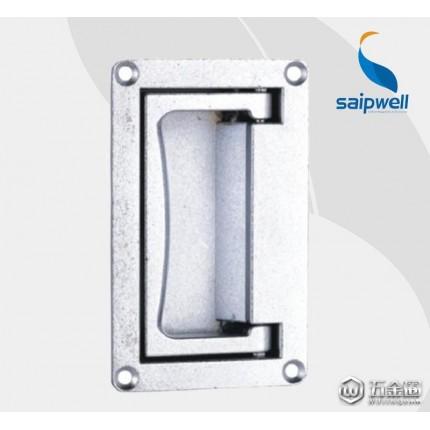 SP-LS02-2拉锁  机械门锁 专业生产拉锁 配电柜锁