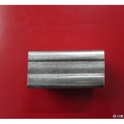 华信达专业生产优质镀锌吊轨  金属滑轨