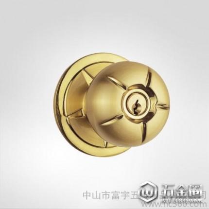 富宇房门锁球锁 球形锁5796