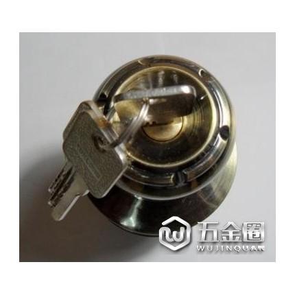 艾比欧 5884AB青古球形锁 锌合金锁