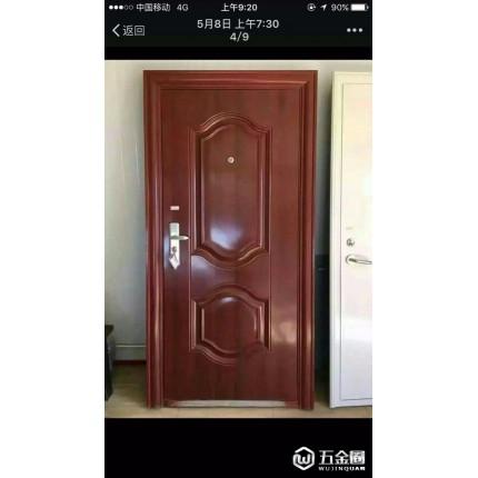 河北厂家-超宇门业--直销钢制防盗门,防火防盗门