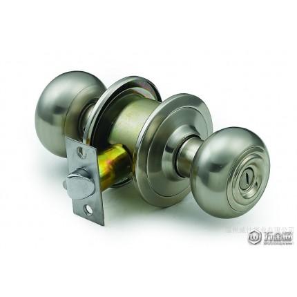 喜勒199球型锁 筒式球形锁  球形锁厂家  机械门锁 五金锁具