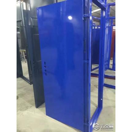 防火门厂家 专业生产  平板 钢质防盗门
