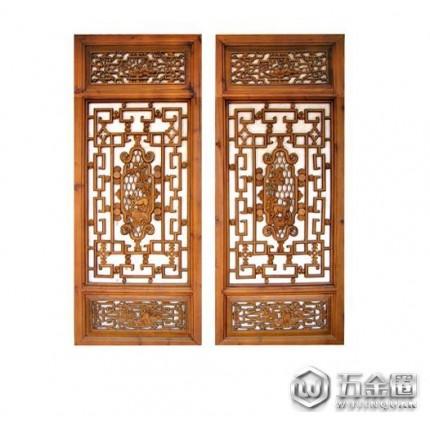 仿古门窗  仿古门窗厂 中式木质古建门窗  仿古门窗批发 古建筑门窗