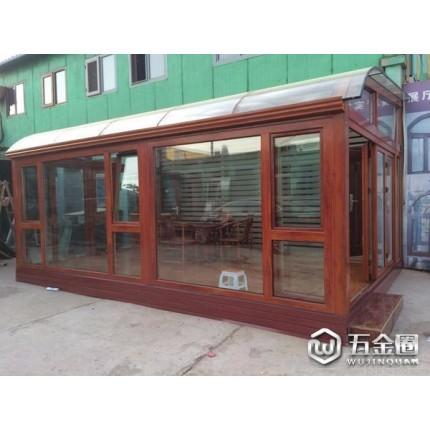 维盾门窗  实木窗系列  北京断桥铝门窗  断桥铝门窗