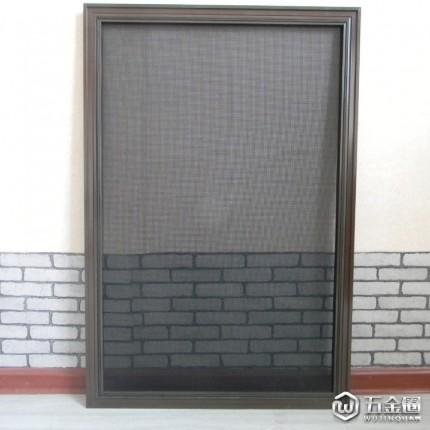 恩兴金刚网生产厂家     不锈钢纱窗网      金刚网门窗    现货供应