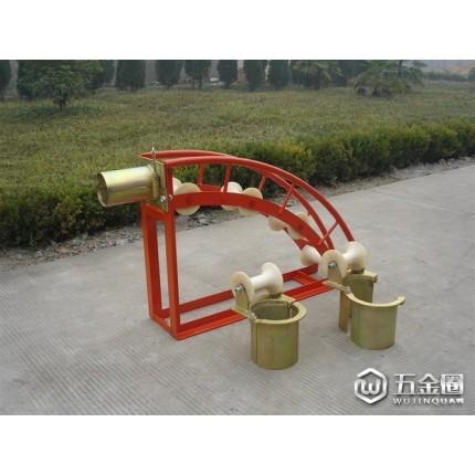 厂家直销井口/井底滑车/电缆滑轮/管口保护 五金工具 一套