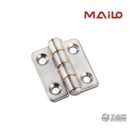 不锈钢铰链 ML2-016-1 平面合页 医疗船舶设备用铰链