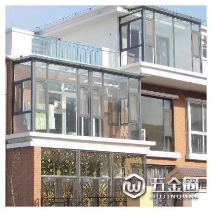 中泽 门窗 凤铝 隔热断桥铝门窗定制   门窗维新型材