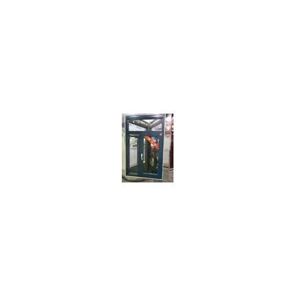 金瑞德门窗专业生产钢质防火窗 用心为您提供专业的服务 欢迎来电咨询购买