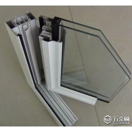 北新超级 塑钢门窗厂家 断桥铝门窗